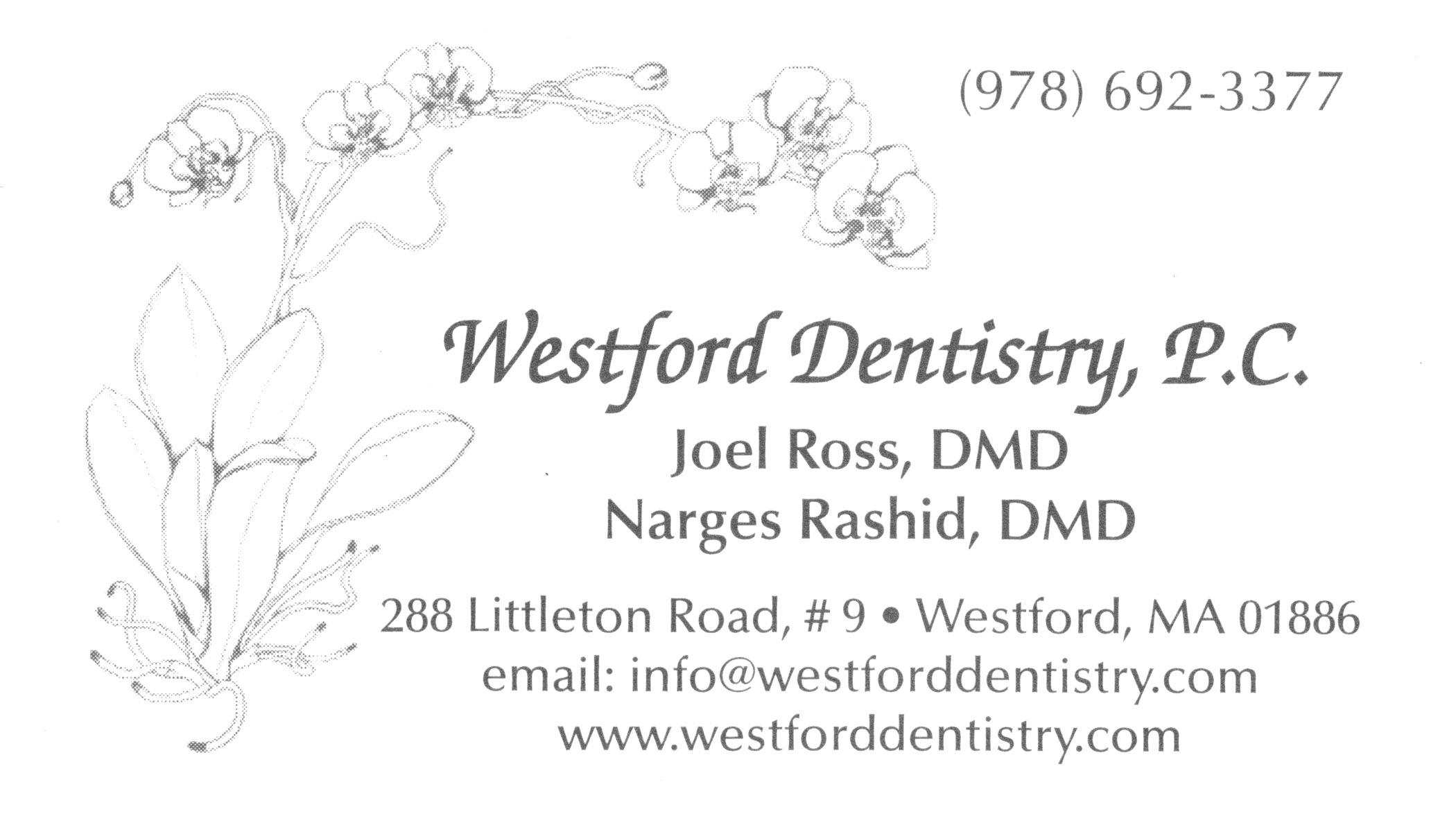 WestfordDentistry